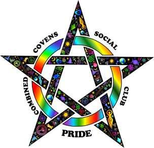Pride Symbol med